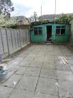 Nigel Road Terraced house to rent