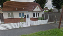 Coronation Drive Detached Bungalow for sale