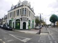 1 bed Studio apartment in Katherine Road, London...