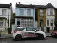 Detached property in Boleyn Road, London, E7