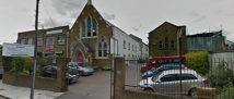 2 bed Flat to rent in Crown Close Business...