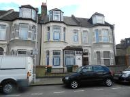 Terraced property in Dunbar Road, London, E7