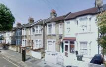 3 bedroom Terraced house in Prestbury Road, London...