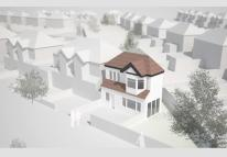 property for sale in Erskine Road, Sutton, Surrey, SM1
