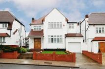 5 bed Detached house for sale in Fitzalan Road...