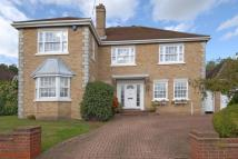 5 bedroom Detached property in Fairholme Close...