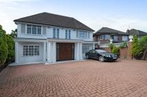 Detached home for sale in Hillcrest Gardens...