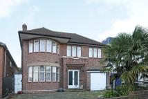 Detached home for sale in Fairholme Gardens...