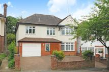 5 bed Detached property in Wickliffe Avenue...