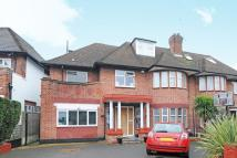 semi detached home in Haslemere Gardens...