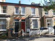 2 bed Terraced home for sale in Hamilton Road...