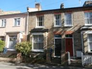 2 bedroom Terraced home for sale in Hamilton Road...