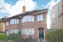 4 bed semi detached property for sale in Lansdowne Road...