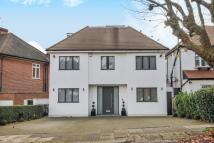 5 bedroom Detached property in Beechwood Avenue...