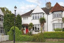 5 bedroom semi detached home in Village Road, Finchley N3
