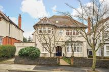 Detached home in Arden Road, Finchley, N3
