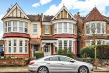 Church Crescent house for sale