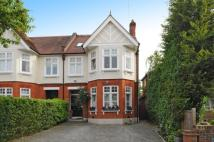 5 bed home for sale in Windsor Road, Finchley N3