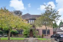 6 bed Detached property for sale in Cedars Close, London, NW4