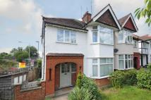 4 bedroom semi detached house for sale in Avondale Avenue...