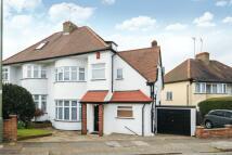 3 bedroom home in Endersleigh Gardens...