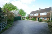 4 bed Detached house for sale in Barham Court...