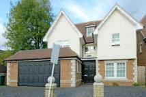 6 bedroom Detached property in Allandale Avenue...