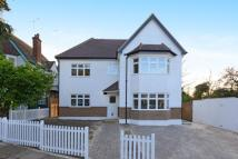 7 bed Detached home for sale in Village Road, Finchley N3