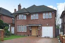 4 bed Detached house for sale in Hillcrest Gardens...
