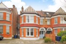 Terraced home for sale in Dollis Park, London N3