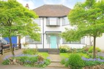 4 bed Detached property in Wickliffe Avenue...