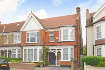semi detached house for sale in Princes Avenue...