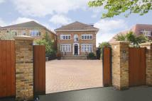 Detached home for sale in Hendon Avenue...