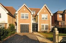 5 bedroom Detached property in Allandale Avenue...