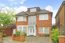 5 bed Detached home for sale in Hillcrest Gardens...