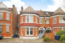 Terraced house for sale in Dollis Park, London N3