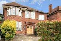Detached home for sale in Amberden Avenue...