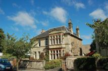 4 bed Flat in Park Circus, Ayr...