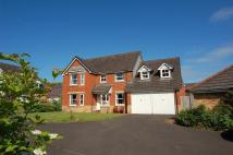 Detached home in Doonview Wynd, Doonfoot...