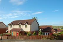 Semi-detached Villa for sale in Hodge Crescent, Drongan...