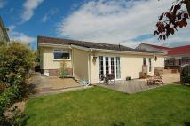 Detached Bungalow in Shalloch Park, Doonfoot...