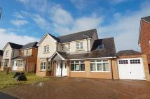 4 bedroom Detached house in Doonvale Drive, Alloway...