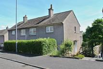 Burnbank Road Ground Flat for sale