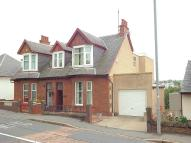 Barrhill Road Semi-detached Villa for sale