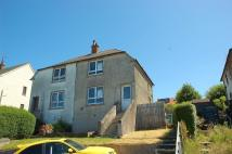 Semi-detached Villa for sale in Arran View, Dunure...
