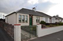 Semi-Detached Bungalow in East Park Road, Ayr...
