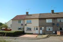 Terraced home for sale in Coyle Avenue, Drongan...