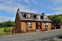 Semi-detached Villa for sale in Glaisnock Road, Cumnock...