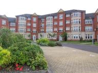 Flat in Mill Brae Court, AYR...