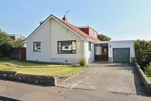 Detached Bungalow in Carrick Road, Barassie...